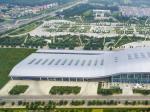 京沪高铁德州综合客运站·客运站、公交枢纽项目